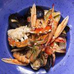 zuppetta-molluschi-crostacei-aglio-e-oglio-ristorante